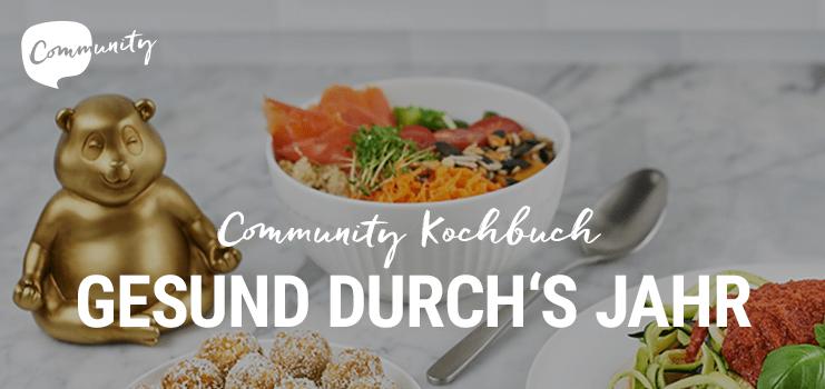 Community Kochbuch
