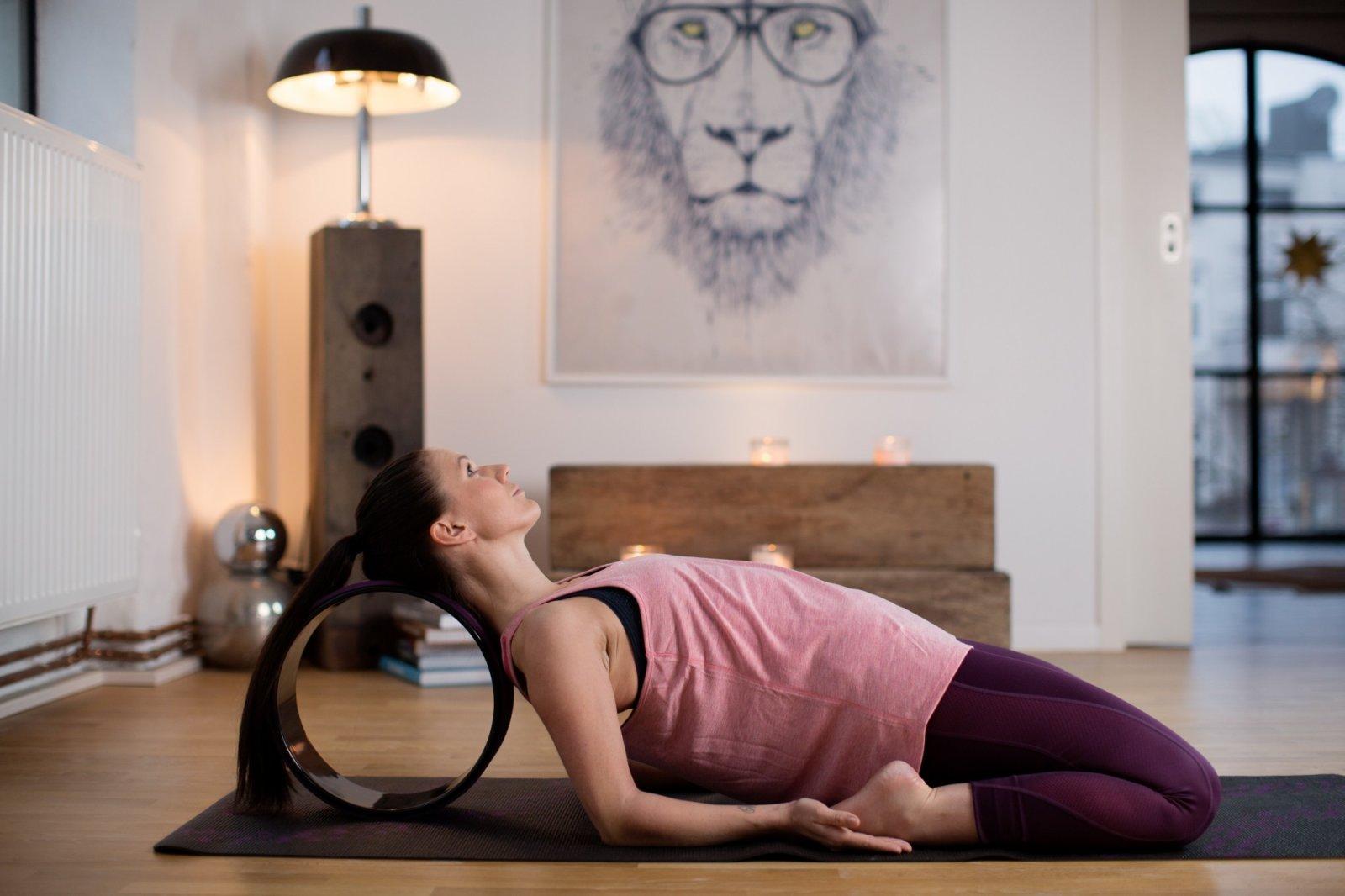 Mini Kühlschrank Mit Yoga : Yoga befitbeyou