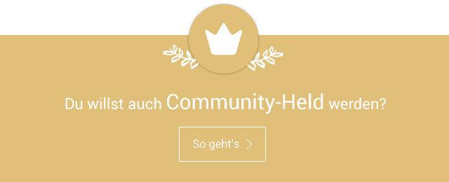 Community Held