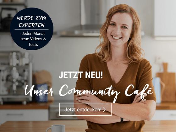 Neues Community Café