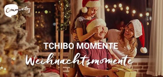 Tchibo Weihnachtsmomente